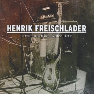 Recorded By Martin Meinschafer