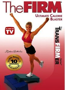The TransFIRMer: Ultimate Calorie Blaster