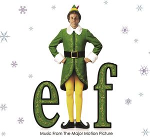 Elf: Music from the Motion Picture (Various Artists)