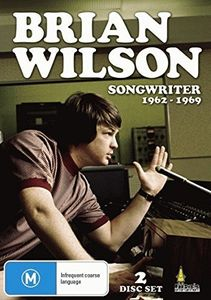 Brian Wilson-Songwriter 1962-69