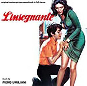 L'Insegnante (Original Soundtrack) [Import]