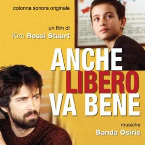 Anche Libero Va Bene (Original Soundtrack) [Import]