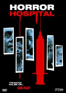 Horror Hospital [Widescreen]