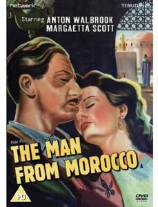 Man from Morocco [Import]