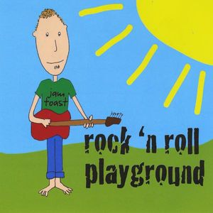 Rock N' Roll Playground
