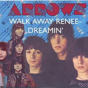Walk Away Renee: Dreamin