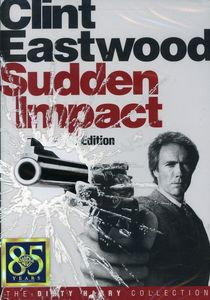 Sudden Impact [Deluxe Edition] [Widescreen] [O-Sleeve]