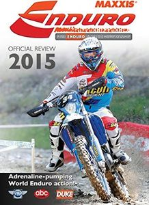 World Enduro Championship Review 2015