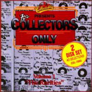 Rarities 1: For Collectors Only 1 /  Various