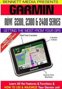 Garmin Nuvi 2000 Series 2200 2250 2250LT 2300