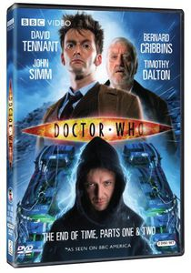 Doctor Who: The End of Time - Parts One & Two