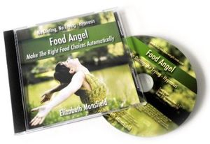 Food Angel-Make the Right Food Choices Automatical