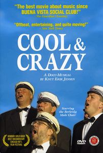 Cool and Crazy [Subtitled]