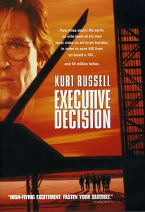 Executive Decision [Widescreen] [Repackaged]