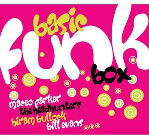 Basic Funk Box /  Various