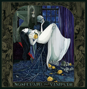 Nosferatu the Vampyre (Original Soundtrack)