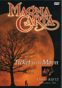 Ticket to Moon [Import]
