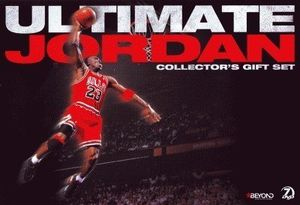 NBA: Ultimate Jordan Deluxe Edition