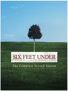 Six Feet Under: The Complete Second Season [Slipcase - Super Slim]