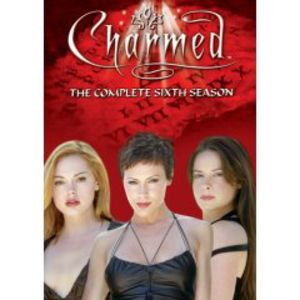 Charmed: The Complete Sixth Season