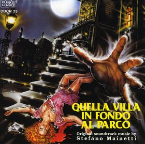 Quella Villa in Fondo (Original Soundtrack) [Import]