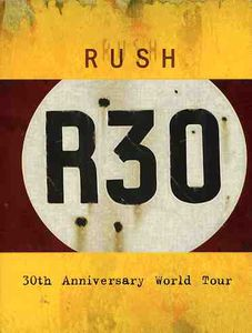R30 [Deluxe Edition] [2 DVD/ 2 CD Combo] [Digipak] [With Deluxe Booklet] [Backstage Pass] [Guitar Picks]