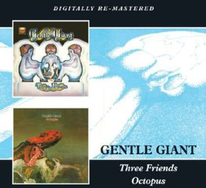 Three Friends /  Octopus [Import]
