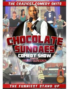 Chocolate Sundaes Comedy Show