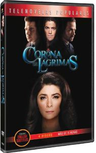 Corona de Lagrimas (Crown of Tears)