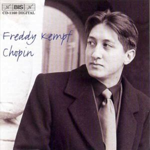 Freddy Kempf Plays Chopin