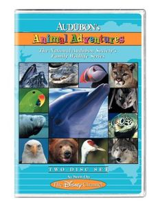 Audubon's Animal Adventures