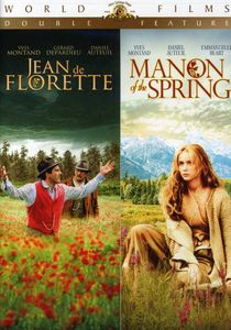 Manon of the Spring & Jean de Florette
