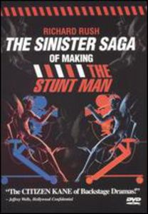 Sinister Saga-Making of Stunt
