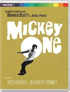 Mickey One (Special Edition) (1965) [Import]