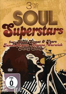 Soul Superstars /  Various