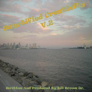 Sanctified Creativity 2