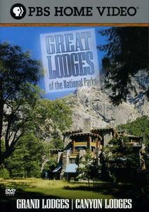 Great Lodges: Glacier & Pacific