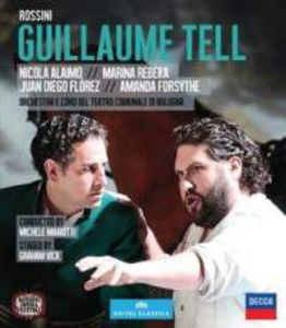 Rossini Guillaume Tell