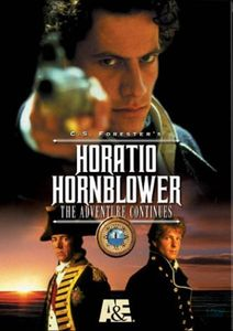 Horatio Hornblower: The Adventure Continues [2 Discs]