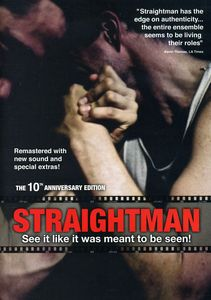 Straightman (10th Anniversary Edition)