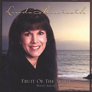 Fruit of the Spirit-Piano Solos