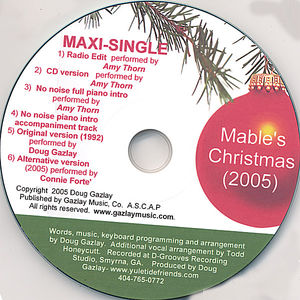 Mable's Christmas (2005)