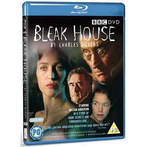 Bleak House (Blu-ray Box)