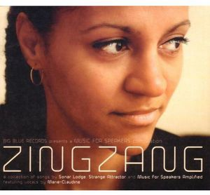 Zingzang /  Various [Import]