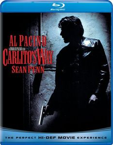 Carlito's Way [Widescreen]