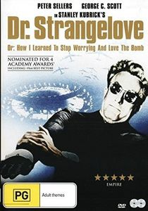 Dr Strangelove: Special Edition [Import]