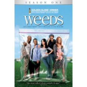 Weeds: Season 1 [Full Screen] [TV Show] [2 Discs]