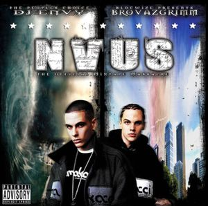 DJ Envy Presents Brovaz Grimm N V Us [Explicit Content]
