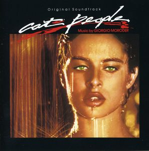 Cat People (Original Soundtrack)