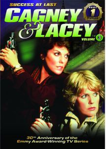 Cagney and Lacey: Season 3 Part 1